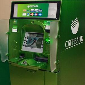 Банкоматы Керчевского
