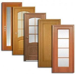 Двери, дверные блоки Керчевского