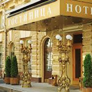 Гостиницы Керчевского