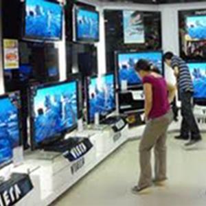 Магазины электроники Керчевского