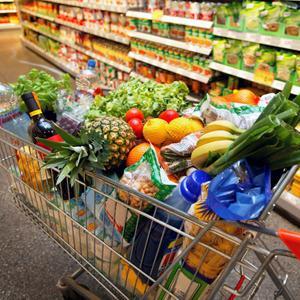 Магазины продуктов Керчевского