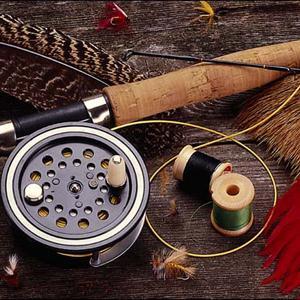 Охотничьи и рыболовные магазины Керчевского