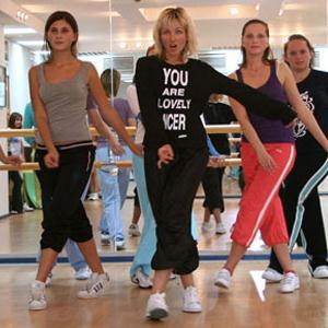 Школы танцев Керчевского