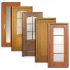 Двери, дверные блоки в Керчевском