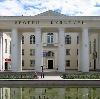 Дворцы и дома культуры в Керчевском