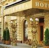 Гостиницы в Керчевском