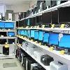 Компьютерные магазины в Керчевском