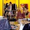 Магазины одежды и обуви в Керчевском