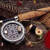 Охотничьи и рыболовные магазины в Керчевском