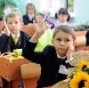 Школы в Керчевском