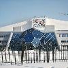 Спортивные комплексы в Керчевском