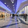 Торговые центры в Керчевском