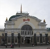 Железнодорожные вокзалы в Керчевском