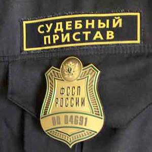 Судебные приставы Керчевского