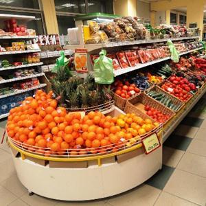 Супермаркеты Керчевского