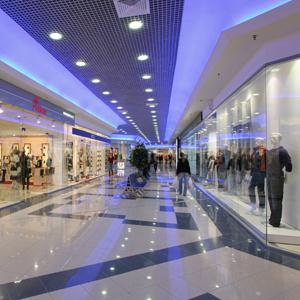 Торговые центры Керчевского